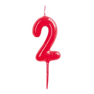 Vela Nº2 23