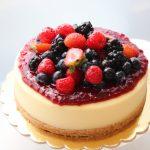 vainilla&berries