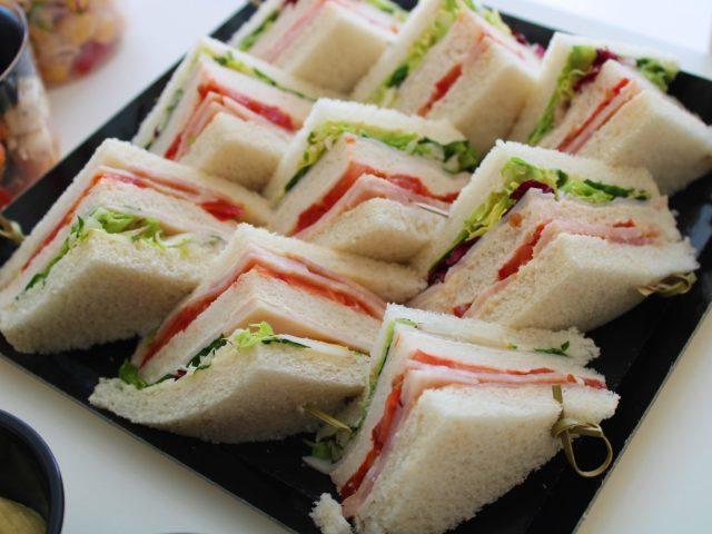 Club sándwich (12 unidades) 24