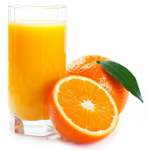 Zumo de naranja natural 2