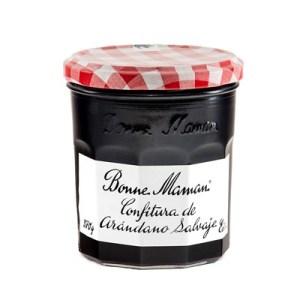 "1 Mini mermelada de Arándanos ""Bonne Maman"" 21"