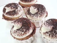 Mini cupcakes de Tiramisú 14