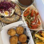Mini Vegetarian Gourmet Box