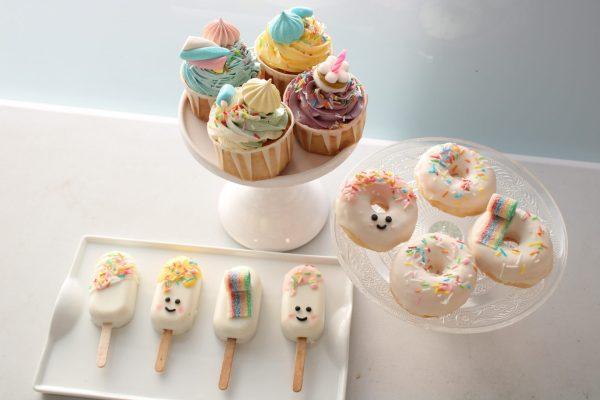 mini pack mesa dulce
