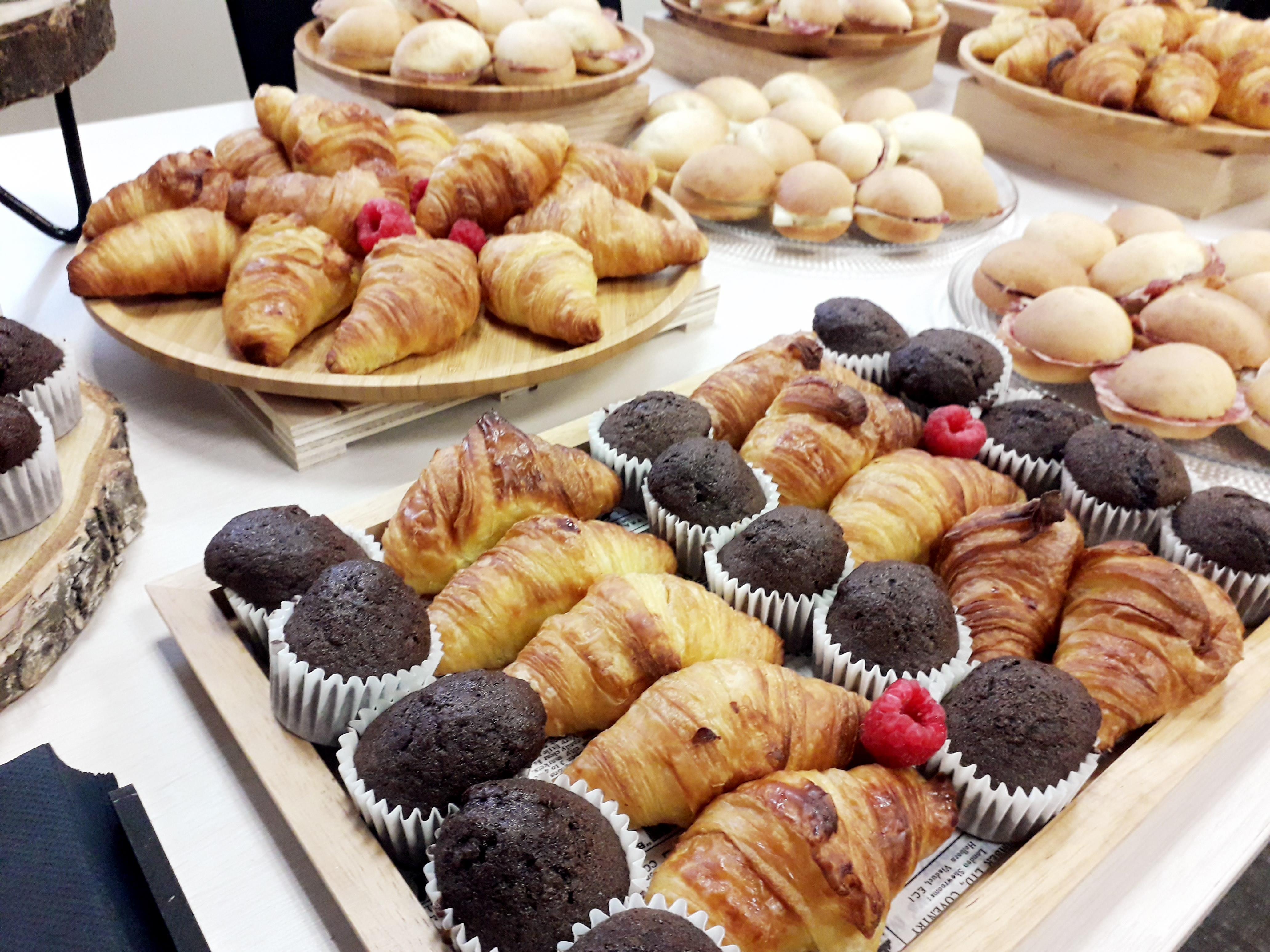 Desayunos para empresas Barcelona