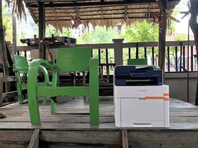Xerox DocuPrint CM315 z เมื่อปริ้นเตอร์ตัวใหญ่ มาอยู่ในบ้าน - IMG 1651  2 - Xerox DocuPrint CM315 z เมื่อปริ้นเตอร์ตัวใหญ่ มาอยู่ในบ้าน