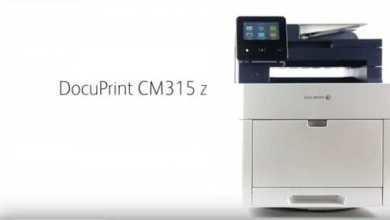 Xerox DocuPrint CM315 z เมื่อปริ้นเตอร์ตัวใหญ่ มาอยู่ในบ้าน - Xerox DocuPrint CM315 z เมื่อปริ้นเตอร์ตัวใหญ่ มาอยู่ในบ้าน
