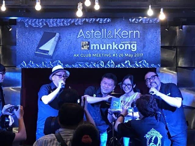 AK Club Meeting ครั้งที่ 3 กับร้าน Munkong Gadget - AK Club Meeting ครั้งที่ 3 กับร้าน Munkong Gadget