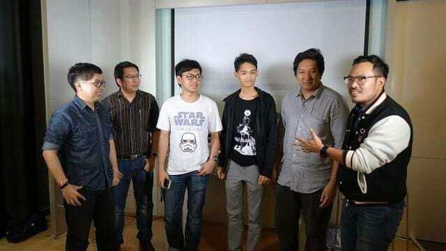 xperia touch ผลผลิตจากห้องทดลองแห่งอนาคตของ sony - Xperia Touch ผลผลิตจากห้องทดลองแห่งอนาคตของ Sony