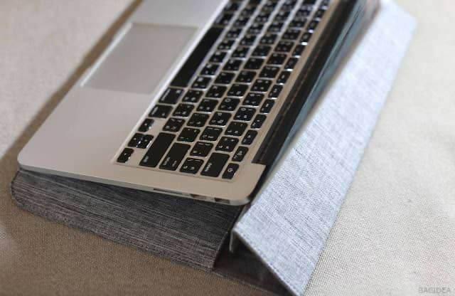 รีวิว Stand Sleeve Cozistyle ซองใส่โน๊ตบุ๊คแบบมีสไตล์ - รีวิว Stand Sleeve Cozistyle ซองใส่โน๊ตบุ๊คแบบมีสไตล์