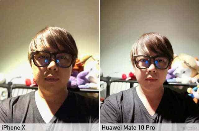 - IMG 0013 side 1 - รีวิว Huawei Mate 10 Pro ถ้ารักการถ่ายภาพนิ่ง มือถือเครื่องนี้คือคำตอบ