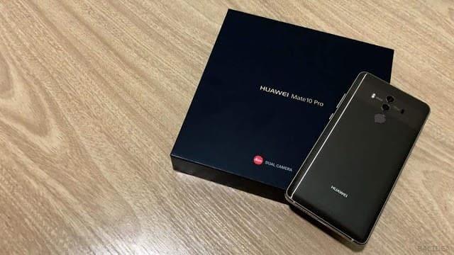 - IMG 0024  1 - รีวิว Huawei Mate 10 Pro ถ้ารักการถ่ายภาพนิ่ง มือถือเครื่องนี้คือคำตอบ