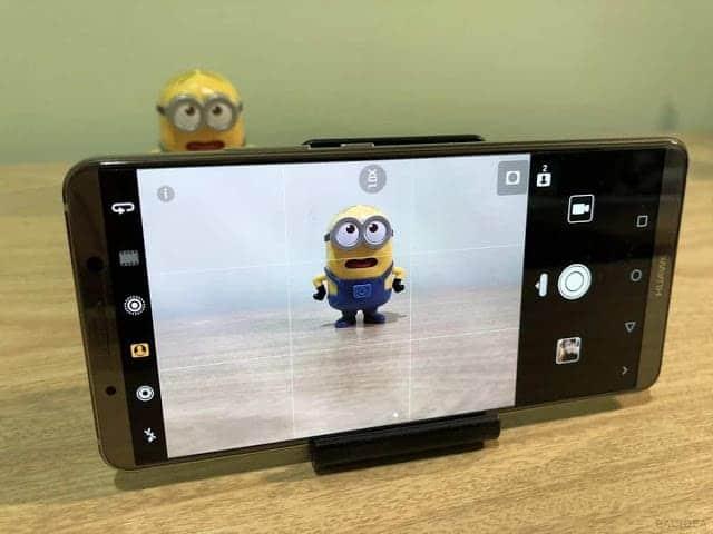 - IMG 0045  1 - รีวิว Huawei Mate 10 Pro ถ้ารักการถ่ายภาพนิ่ง มือถือเครื่องนี้คือคำตอบ