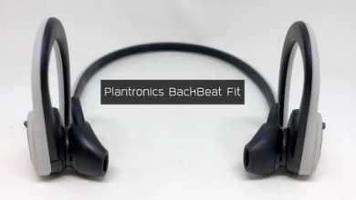 รีวิว Plantronics BackBeat Fit รุ่นเด่นดั้งเดิมแต่เพิ่มโค๊ชออกกำลังกาย - รีวิว Plantronics BackBeat Fit รุ่นเด่นดั้งเดิมแต่เพิ่มโค๊ชออกกำลังกาย