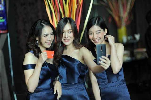 - 05 4 - HMD Global เปิดตัว Nokia ในไทย 3 รุ่นรวด Nokia 7 plus, New Nokia 6 และ Nokia 1