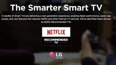 - ScreenShot2018 05 10at00 - LG และ Sony ติดโผรายชื่อสมาร์ททีวีที่ Netflix แนะนำประจำปี 2018