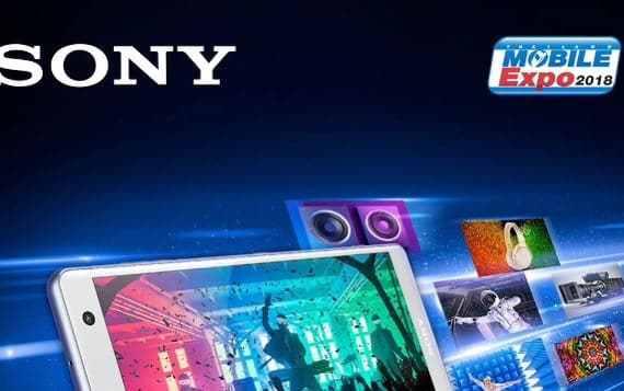 - SonyTME May 01  1 - Sony ยกทัพสมาร์ทโฟนและแก็ดเจ็ทพร้อมโปรลดกระหน่ำที่ Thailand Mobile Expo วันที่ 24–27 พฤษภาคม 2561