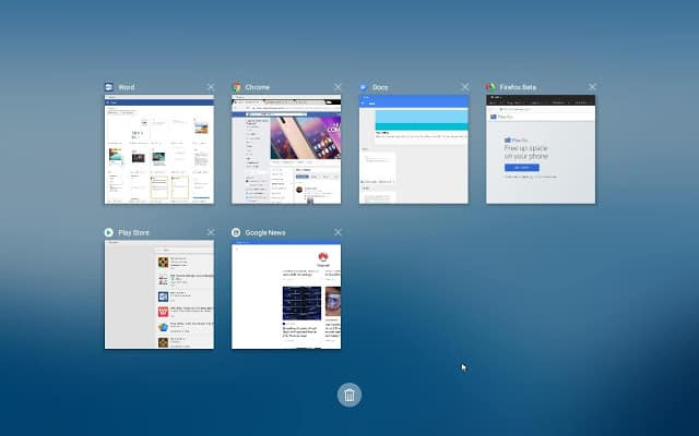 - Screenshot 20180605 114649 1 - แปลงร่าง Huawei P20/Mate 10 ให้กลายเป็นคอมพิวเตอร์ด้วย PC Mode อันแสนสะดวก