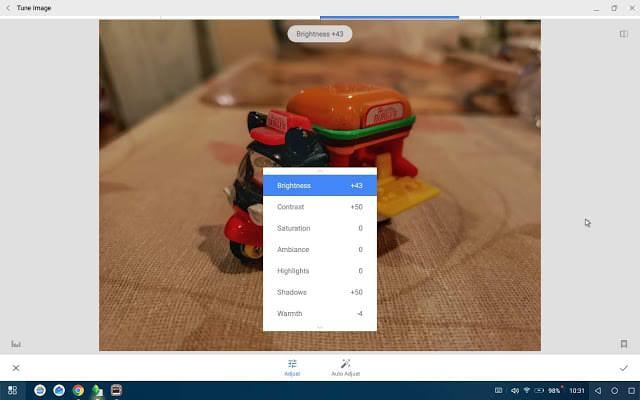 - Screenshot 20180607 103148 1 - แปลงร่าง Huawei P20/Mate 10 ให้กลายเป็นคอมพิวเตอร์ด้วย PC Mode อันแสนสะดวก