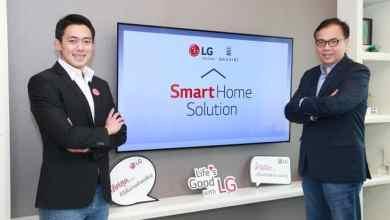- SmartHomeSolutions28129 1 - Smart Home Solution ครั้งแรกของแสนสิริและแอลจี สู่การนำนวัตกรรมสุดล้ำมาเติมเต็มชีวิตอย่างสมบูรณ์แบบ