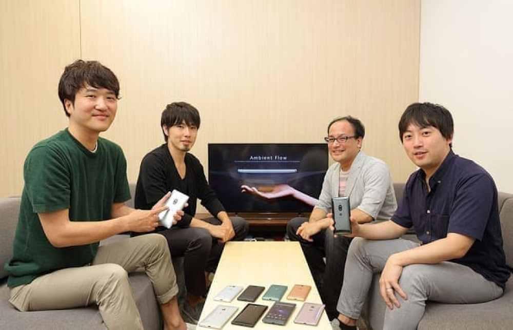 สัมภาษณ์ทีมพัฒนา Sony Xperia XZ2 Premium สมาร์ทโฟนระดับพรีเมียมกล้องคู่จาก Sony ที่ผลลัพธ์ไม่ธรรมดา - สัมภาษณ์ทีมพัฒนา Sony Xperia XZ2 Premium สมาร์ทโฟนระดับพรีเมียมกล้องคู่จาก Sony ที่ผลลัพธ์ไม่ธรรมดา