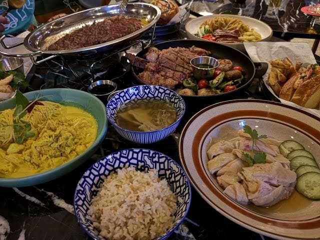 - 2018 06 1320 - รีวิว FATBOY JUMP ร้านอาหารหลากสไตล์หลายชนชาติ ย่านแจ้งวัฒนะ