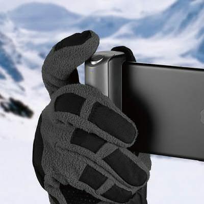 - GP 100 08 1500x1500 2 - รีวิว Just Mobile ShutterGrip อุปกรณ์ที่ช่วยให้ถ่ายรูปด้วยมือถือได้ง่ายขึ้น ประหนึ่งถือกล้องคอมแพค