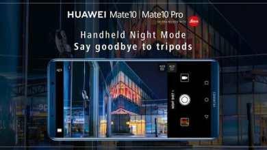 - HUAWEIMate10SeriesNewUpdate NightMode28229 1 - Huawei Mate10 Series เริ่มปล่อยอัพเดท Night Mode ถ่ายในที่แสงน้อยโดยไม่ต้องใช้ขาตั้ง