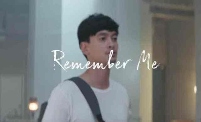 """- RememberMe 1 - OPPO ปล่อยหนังสั้นฉลองครบ 10 ปี """"Remember Me"""" ความทรงจำอาจเลือนลางแต่ไม่มีวันลบเลือนและจะอยู่เคียงคุณเสมอ"""