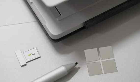 - AISxSurface Pro LTE 05 2 - AIS เปิดตัว Surface Pro LTE ต่อเดือนเริ่มต้นเพียง 2,599 บาท พร้อมกับ Office 365 Business ราคาพิเศษ