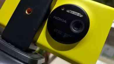 - Noka Lumia 1020 camera 2 - คืนสู่เหย้า HMD Global ได้เครื่องหมายการค้า PureView คืนจาก Microsoft