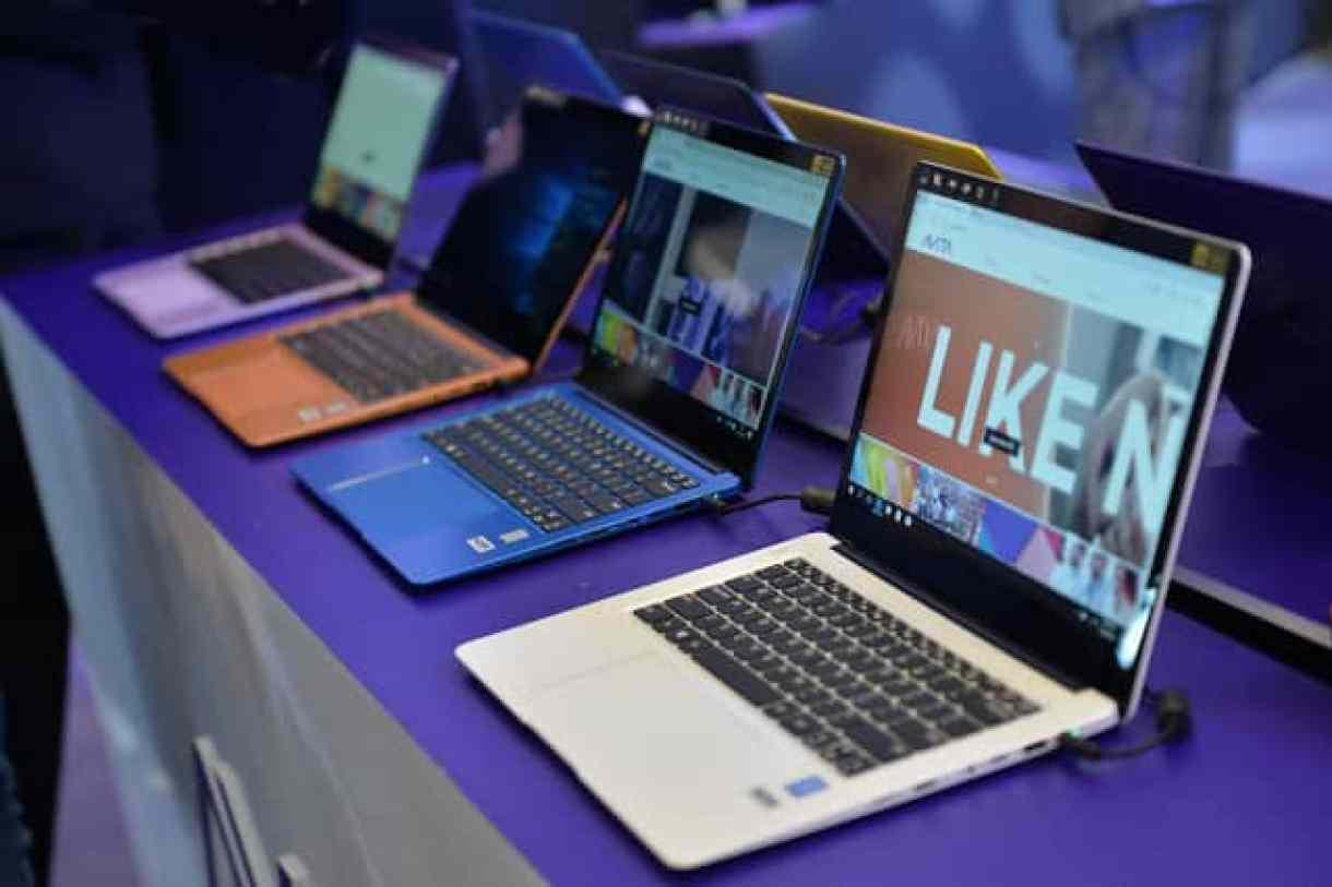 - 01 AVAITA LIBER 2 - AVITA แบรนด์สินค้าเทคโนโลยีและไลฟ์สไตล์น้องใหม่มาถึงประเทศไทยแล้ว