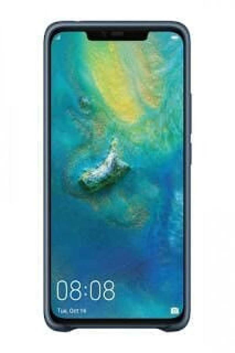 - Huawei Mate 20 Pro Silicone Cover 1 2 - ภาพหลุด Huawei Mate 20 Pro เป็นไปตามข่าวลือ พร้อม Huawei NM Card ซึ่งเป็น microSD แบบฉบับ Huawei
