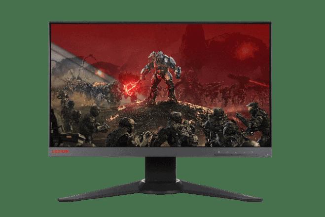 - Legion Y25f 10 Gaming Monitor 2 - Lenovo เปิดตัวมอนิเตอร์ Legion Y25f-10 ออกแบบมาเพื่อการเล่นเกมโดยเฉพาะ
