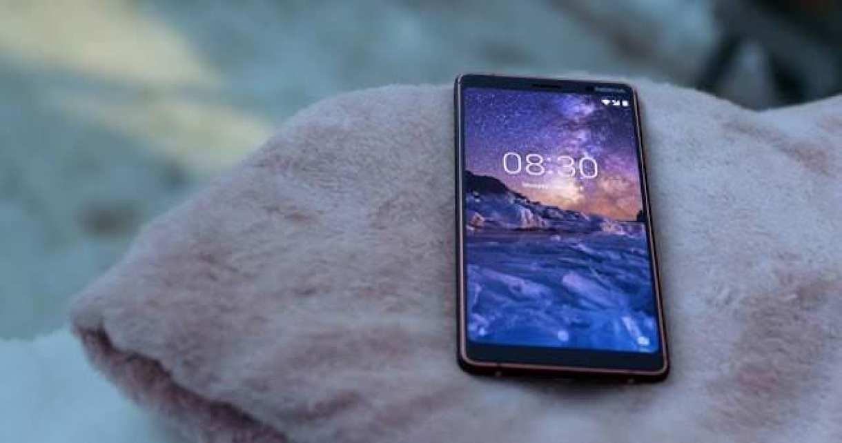 - Nokia ปล่อย Android 9 Pie ตัวใหม่ล่าสุดสำหรับ Nokia 7 Plus