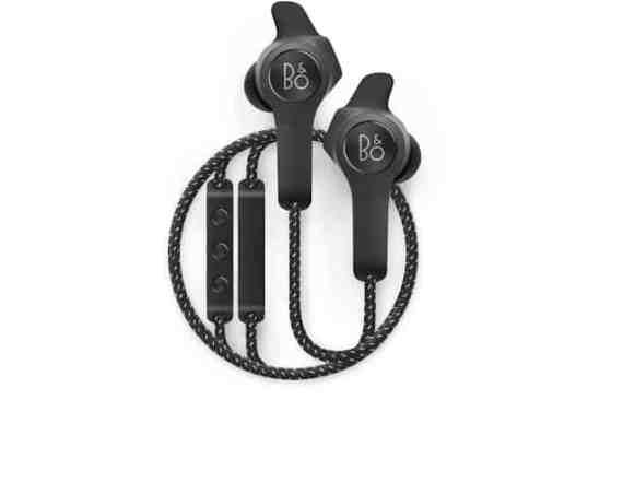 - Pic BO E6 Black 03 2 - Beoplay E6 หูฟังบลูทูธระดับพรีเมี่ยมสเตอริโอรุ่นล่าสุดจาก B&O เอาใจคอเพลงที่มีไลฟ์สไตล์แอคทีฟ
