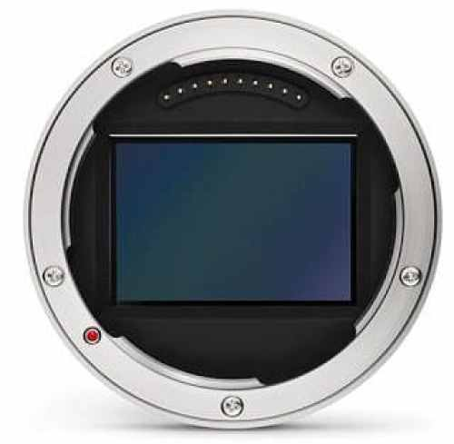 - leicaslmountpic 2 - สำนักข่าวลือรายงาน Leica, Panasonic, Sigma จับมือกันพัฒนากล้อง Full Frame Mirrorless