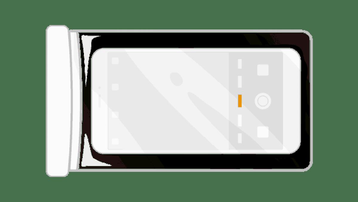 - underwater image 2 - สำรวจฟีเจอร์ใหม่ที่อยู่ในแอปกล้องของ Huawei Mate 20