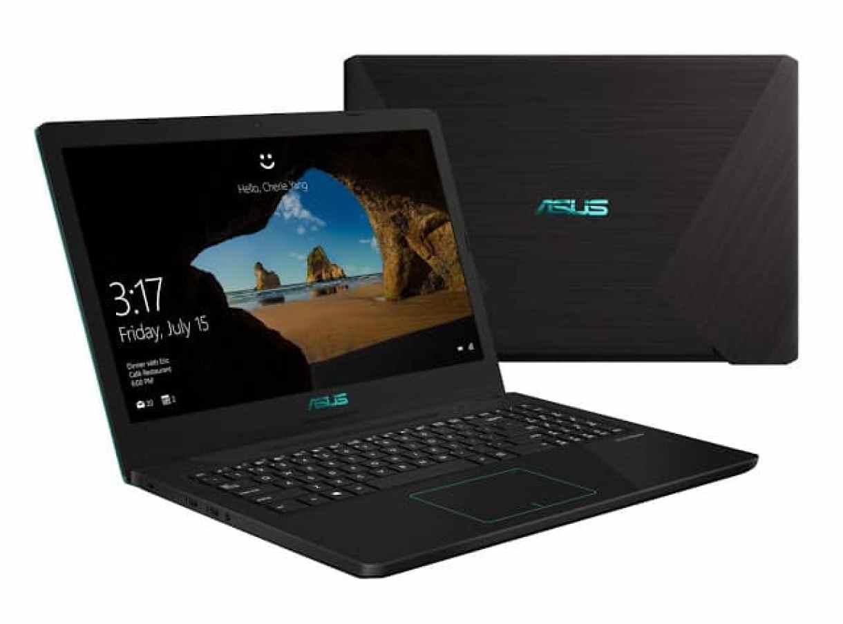 - ASUS Laptop A570 โน้ตบุ๊ก 15.6 นิ้ว เน้นพกพา มาพร้อท AMD Ryzen 5 และ NVIDIA GeForce GTX 1050