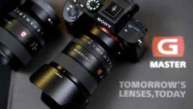 - Pic SonyGMasterLens SEL24F14GM 06 1 - Sony ไทยเปิดตัวเลนส์ 24mm F1.4 G Master ที่ชาวหมีรอมานาน