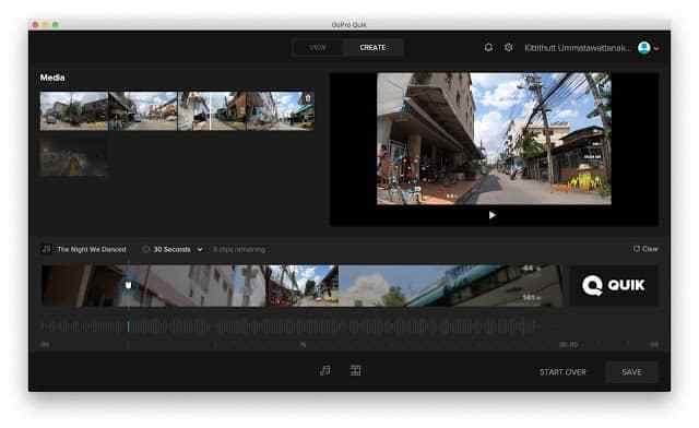 - ScreenShot2018 10 14at02 - รีวิว GoPro HERO 7 Black ภาพนิ่งสวย อัดคลิปนิ่งดั่งใช้ไม้กันสั่น พร้อมไลฟ์ได้ในตัว