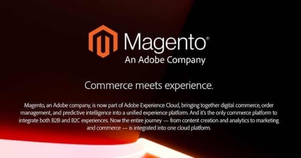 - Screenshot 17 8 - Adobe เสริมศักยภาพ Magento Commerce Cloud พัฒนาการค้าคอมเมิร์ซขับเคลื่อนธุรกิจด้วยประสบการณ์
