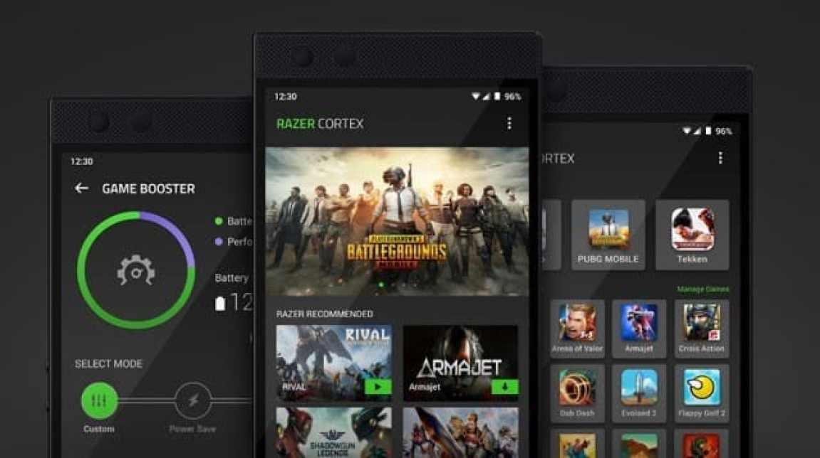 - Screenshot 18 6 - Razer เปิดตัวสมาร์ทโฟน Razer Phone 2 กันน้ำ ชาร์จไร้สาย โลโก้ RGB เปลี่ยนสีได้ AIS นำเข้าไทย