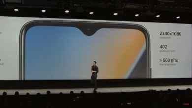 - OnePlus เปิดตัว OnePlus 6T ดีไซน์จอแบบหยดน้ำ สแกนลายนิ้วมือในจอ กล้องเพิ่ม Nightscape ถ่ายในที่มืดได้ดีกว่าเดิม