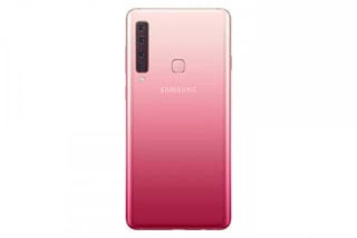 - gsmarena 009 2 - Samsung เปิดตัว Samsung Galaxy A9 (2018) สมาร์ทโฟน 4 กล้องหลังรุ่นแรกของโลก