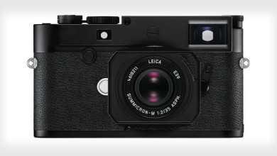 - Leica เปิดตัว Leica M10-D กล้องดิจิตอลที่ให้อารมณ์แบบอนาล็อก ไร้จอ LCD ราคา 260,000 บาท