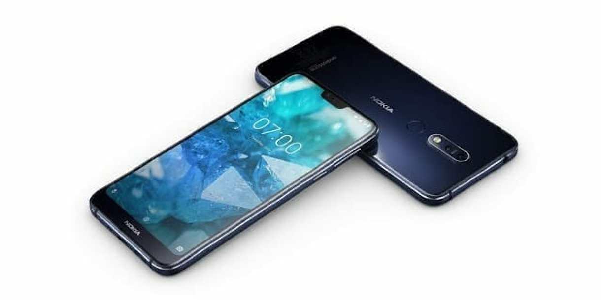 - nokia 7 1 blue 2 2 - Nokia เปิดตัว Nokia 7.1 ใช้ SNAP636 และจอ PureDisplay อัปคอนเทนต์เป็น HDR อัตโนมัติ และหูฟังไร้สายอีก 2 รุ่น