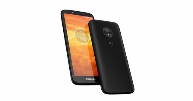 - 001 0 1 crop 2 - moto e5 play โทรศัพท์มือถือ Android Go จอใหญ่ มีสแกนลายนิ้วมือ ในราคาเพียง 2,888 บาท