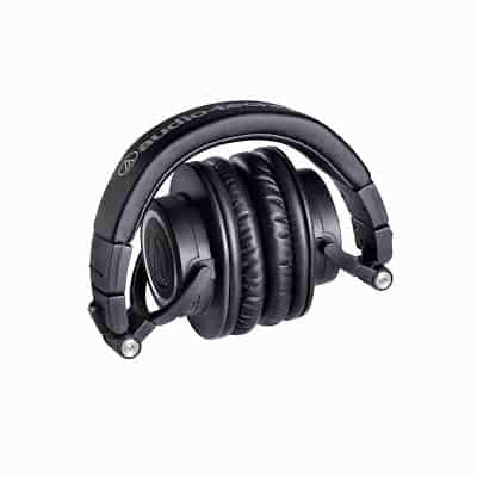 - ATH M50xBT 3 2 - Audio Technica นำหูฟังรุ่นยอดนิยม ATH-M50x มาทำใหม่ในรูปแบบไร้สาย เตรียมวางจำหน่ายในไทยราคา 7,690 บาท
