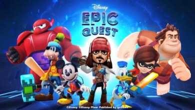 - Disney Epic Quest เกมรวมตัวละครจากภาพยนตร์ดังของดิสนีย์และพิกซาร์ เผยโฉมเป็นครั้งแรกในงาน Thailand Game Show 2018